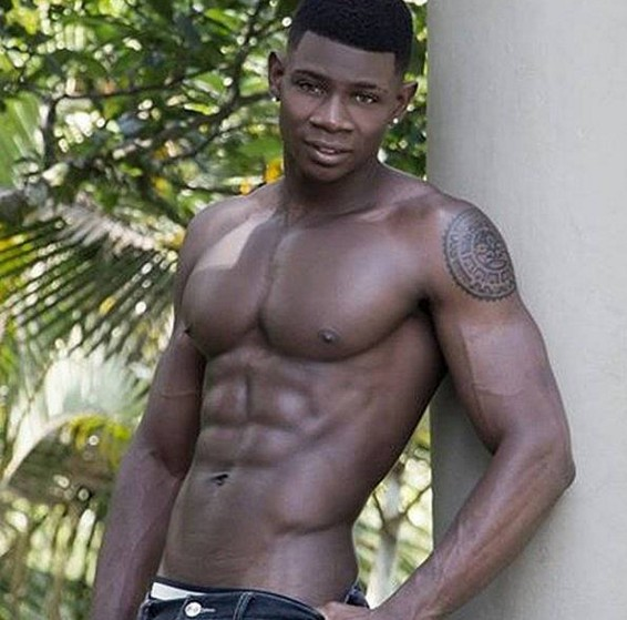 black gay cam
